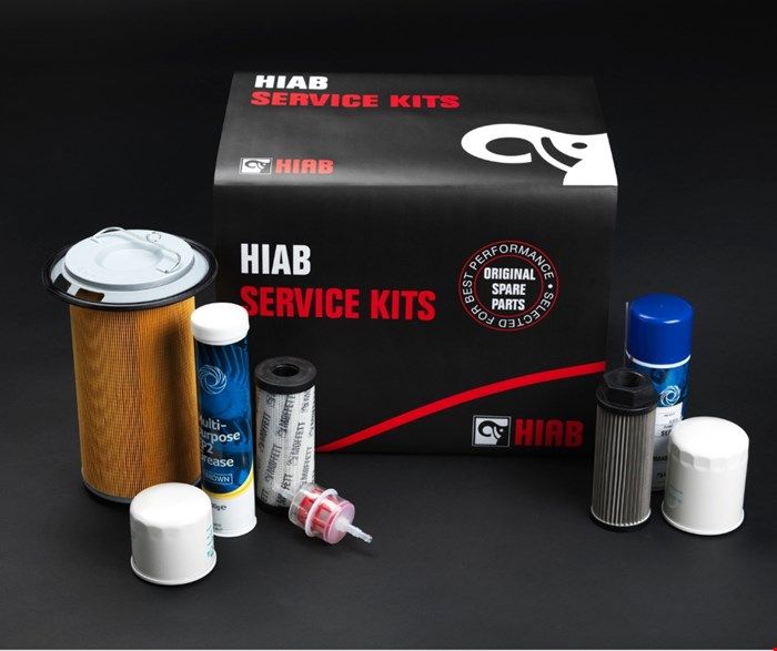 HIAB ORIGINAL KITS