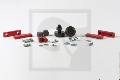020.999.0008 M5/M8 CARRIAGE BEARING KIT