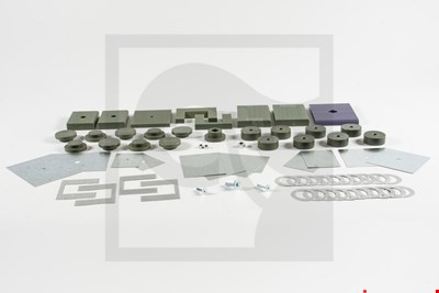 220107 SLIDE PAD KIT