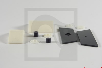 454-9425 SLIDE PAD KIT