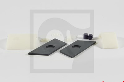 454-9436 SLIDE PAD KIT