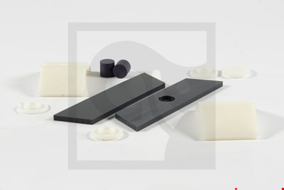 454-9439 SLIDE PAD KIT