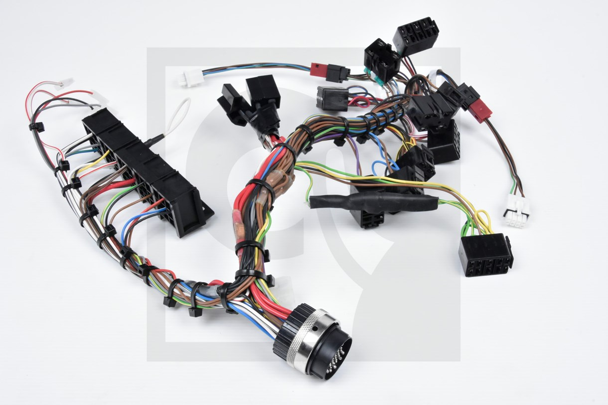 501.100.0040 ELECTRIC HARNESS