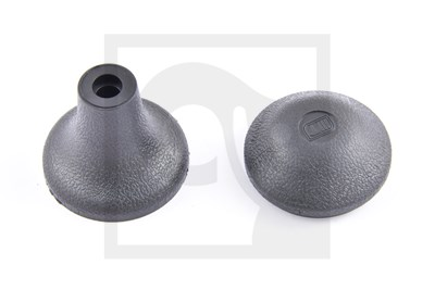 536.055.0004 STEERING WHEEL KNOB,ASSEMBLY