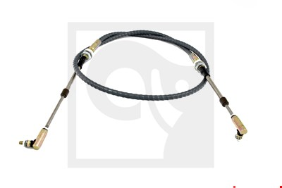 536.099.0000 ACCELERATOR CABLE