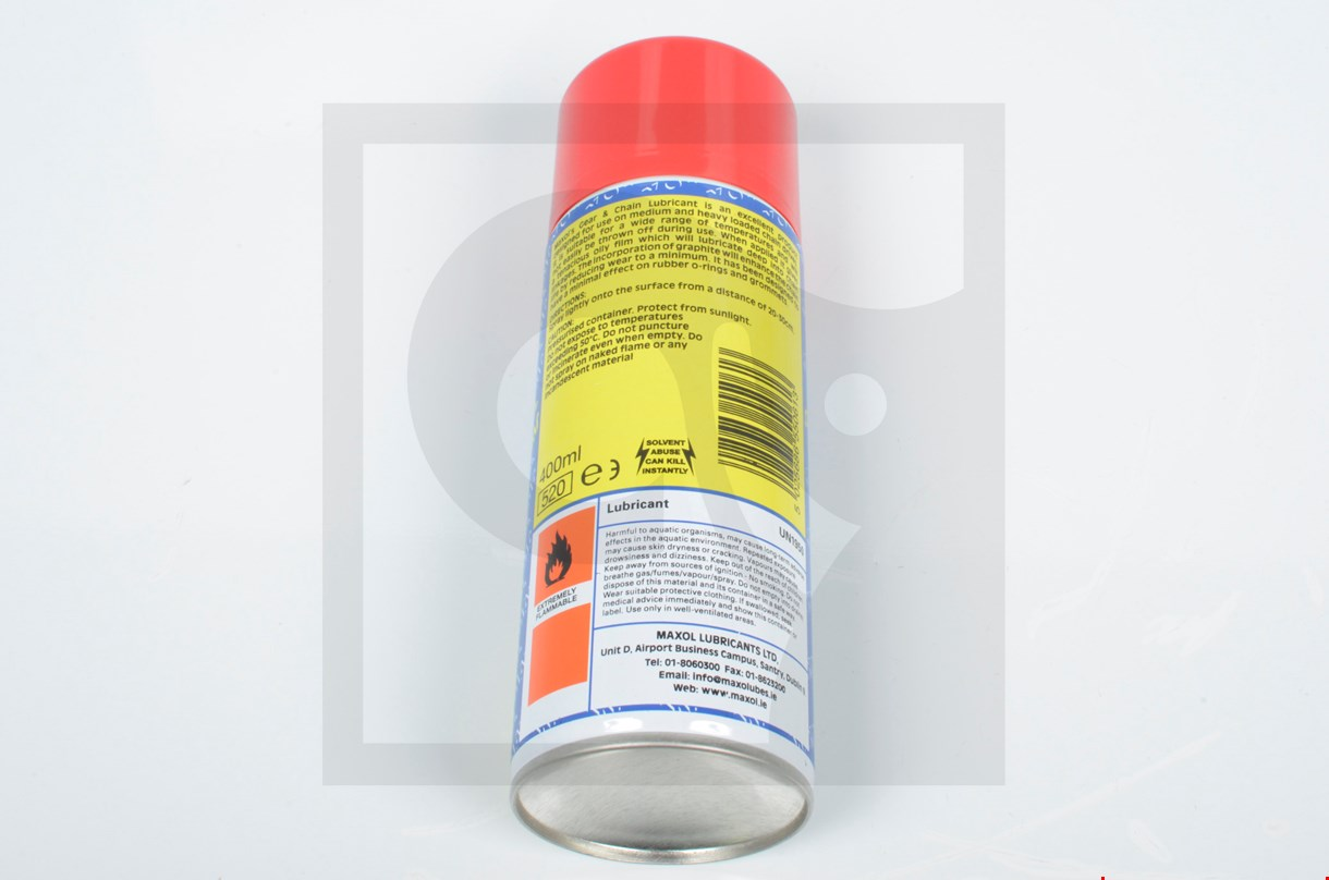 550873 LUBRICANT,CHAIN