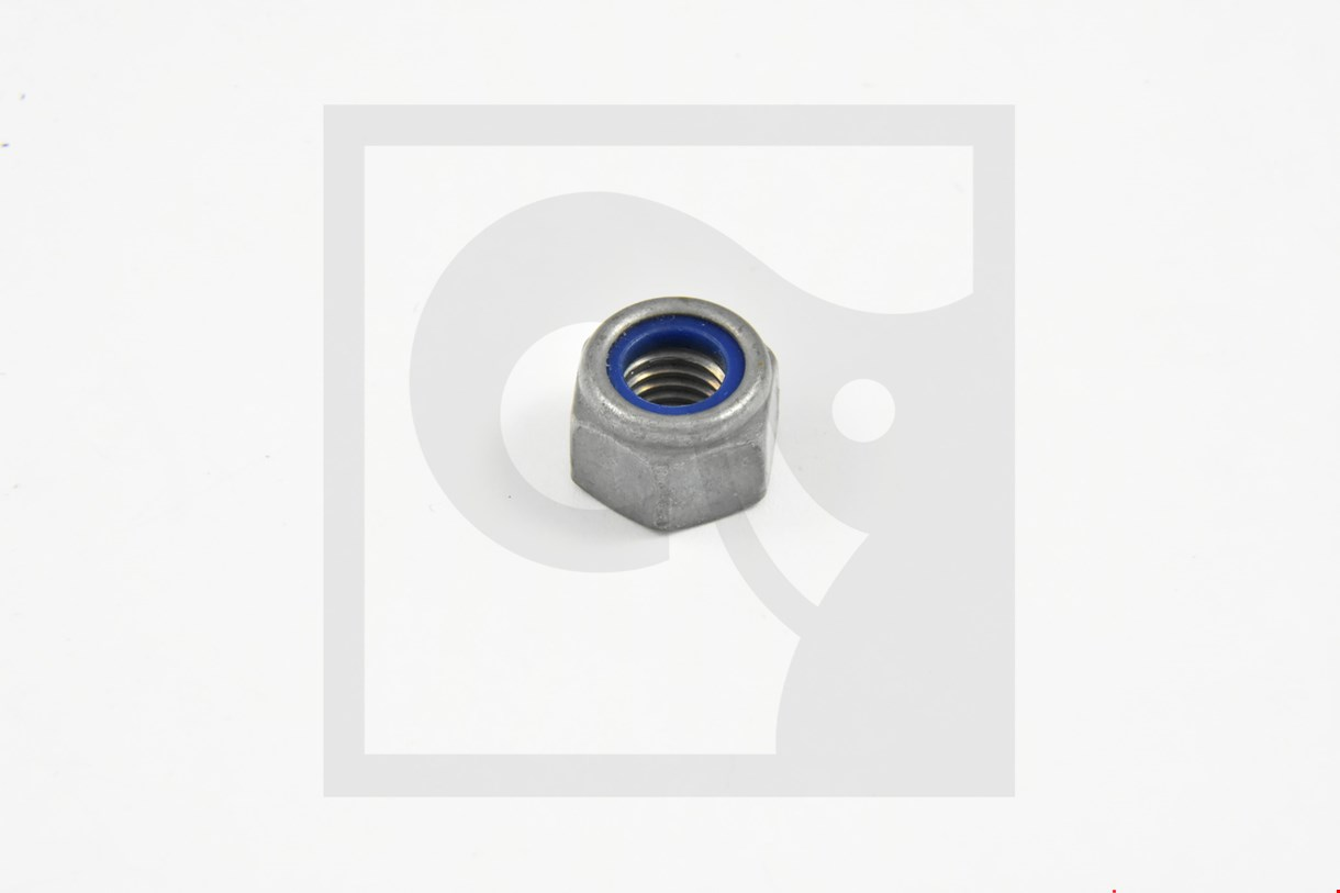996-5823 SELF-LOCKING HEXAGON NUT